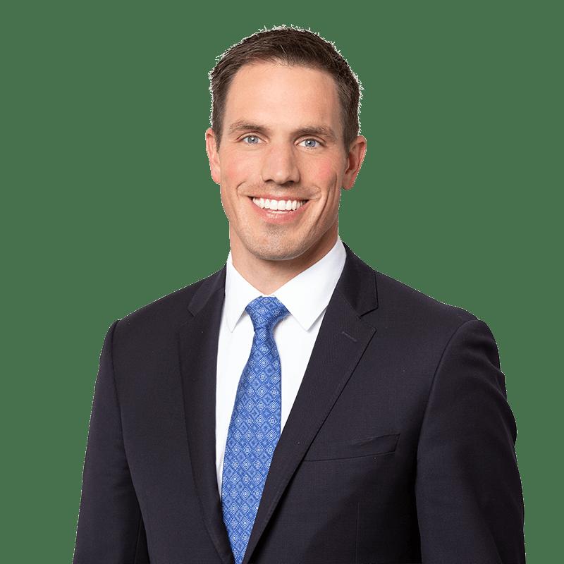 Mark Nicolet, CFP®, MBA