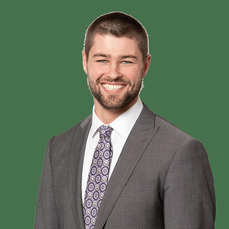 Zach Swaffer, CFP®