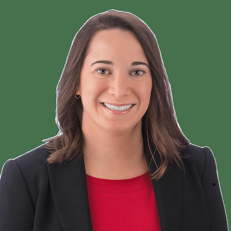 Melissa Gallant, CFP®, AWMA®, CRPC®