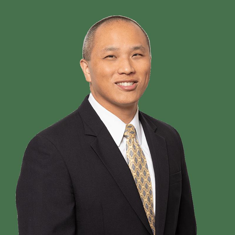 Mike Loo, MBA