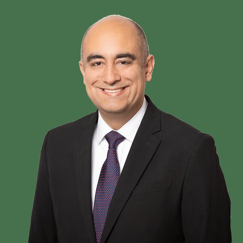 Gabriel DeLuna