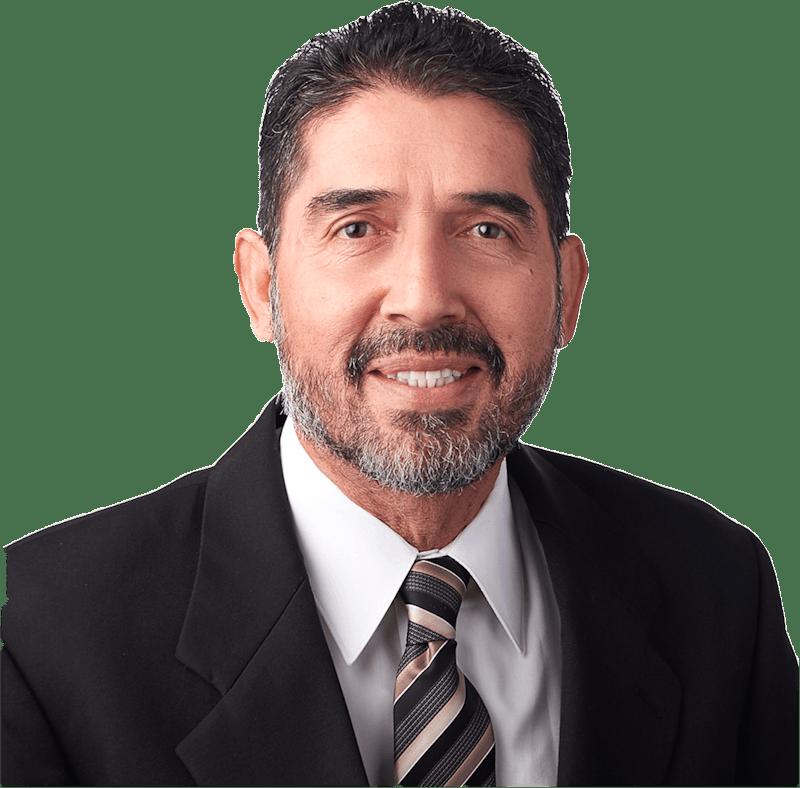 Tony Raygoza