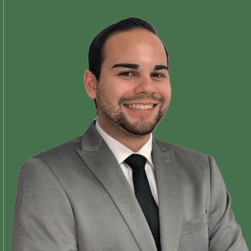 Joshua Lopez-Tiana
